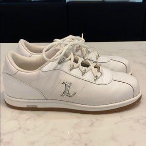 Vintage Lugz Shoes Mens Size 10